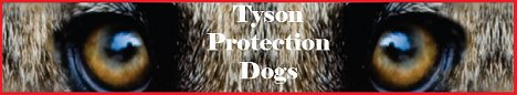Tyson Protection Dogs